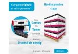 1 x palet de hartie HP Printing