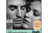 3 x parfum Gucci Guilty Eau dama 75 ml