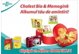 1 x aparat de fotografiat digital Nikon COOLPIX L31 + Card 4GB + Husa