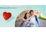 1 x vacanța romantica in doi oriunde in Romania, 10 x voucher Kaufland de 200 ron, 3 x voucher activitati-cadou.ro de 500 ron