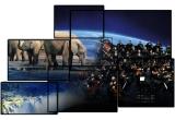 5 x Excursie in Suedia (Stockholm) + bilete la BBC Earth Concert, 2 x Excursie in Austria (Salzburg) + bilete la BBC Earth Concert
