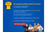 1 x Excursie pentru 1 persoana in Franta la meciul Romania – Elvetia din faza Grupelor EURO 2016, bax cu 24 de beri pentru fiecare lider de grup, bax cu 24 de beri pentru membrii Yepp.ro clasati pe locul 1 in clasamentul Top Saptamana