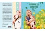 """5 x cartea """"Manualul Mamicii Zen"""""""