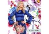 1 x rochie TARA M de la Mathilde