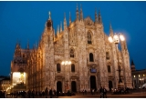 1 x city break pentru doua persoane la Milano, 1 x city break intr-o destinatie montana in Romania