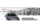 1 x sejur de vacanta la schi in Austria, 1 x drive test de weekend cu noul Audi A4