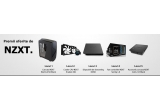 1 x Carcasa NZXT Noctis 450 Black, 1 x Cooler CPU NZXT Kraken X61, 1 x DOKO - PC STREAMING DEVICE, 1 x Fan controller NZXT Sentry LX, 1 x Accesoriu carcasa NZXT Grid+ V2 Black