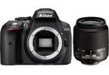 1 x aparat foto DSLR Nikon D5300