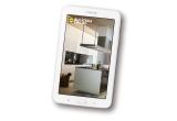 1 x bucatarie complet mobilata si utilata, 310 x Tableta Samsung Galaxy Tab3 T116 Lite, 1550 x voucher de cumparaturi Lidl de 50 ron