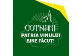 32 x excursie la Bruxelles, 320 x excursie la Cotnari, 3.200 x sticla cu vin de vinoteca Cotnari medaliat cu aur