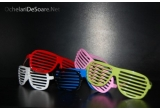 6 perechi de ochelari de soare Shutter Shades de la Ochelaridesoare.net<br />