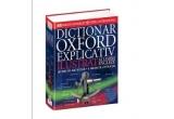 Dic&#355;ionarul Oxford explicativ ilustrat al limbii engleze<br />