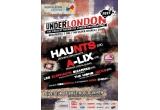 2 x  invitatii la Underlondon Fest 2009<br />