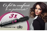 3 x perie rotativa Rowenta Brush Active Elite