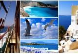 2 x sejur de 7 nopti in Grecia cu demipensiune inclusa