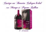 1 x Beautin Colagen lichid cu Mango si Pepene Galben 500ml