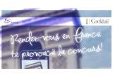 1 x city break la Paris pentru 2 persoane