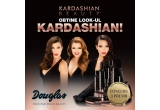 1 x Ulei de par Black Seed Oil + Dry Shampoo, 1 x Fixativ Kardashian + Perie Paddle, 1 x Uscator Kardashian