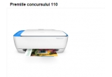1 x multifunctional wireless HP Deskjet Ink Advantage 3635, 3 x e-bonusuri de cate 50 de LEI care pot fi folosite pentru cumparaturi de pe site-ul livius.ro