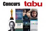 1 x set de carti ecranizate la Oscar 2016