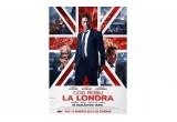 2 x invitatie dubla la filmul Cod rosu la Londra