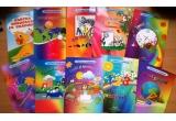 """50 x premiu format din 3 carti pentru copii din colectia """"Biblioteca Gradinitei"""" oferite de Editura Integral"""