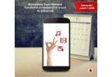 garantat: 3 GB de internet mobil de la Vodafone