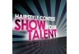 1 x invitatie la primul concurs de Hairstyling INTERZIS profesionistilor