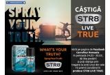 10 x Set produse STR8 Live True