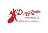 3 x gift card oferit de Danssa Studio care include doua lectii gratuite de dans