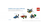 10.000 x voucher Lego Duplo de 60 ron
