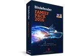 1 x antivirus Bitdefender Family Pack 2016, 3 x e-bonusuri de cate 50 de LEI care pot fi folosite pentru cumparaturi de pe site-ul livius.ro