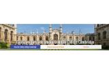 1 x bursa de studiu la Abbey College Cambridge, burse suplimentare ce acopera 25% din taxele de scolarizare