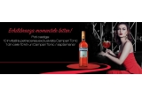 10 x invitatie dubla la petrecerea exclusivista de lansare Campari Tonic in Romania, 20 x kit de Campari Tonic
