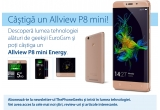 1 x smartphone Allview P8 Energy Mini