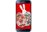 3 x smartphone Samsung Galaxy S6