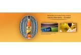 1 x 2 bilete la meciul Romania – Elvetia (transport + cazare si bilete meci pentru 2 persoane), 100 x minge Alexandrion