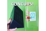 1 x smartphone Allview Viper i4G + husa speciala cu logo-ul victoriagiorgiana.com