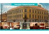 1 x sejur de 5 nopti pentru 2 persoane in Timisoara la Iosefin Residence Apart Hotel