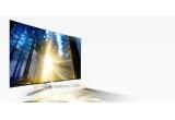 1 x televizor SUHD Curbat Smart Samsung cu diagonala de 138 cm 55KS9002 4K Ultra HD