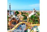 2 x city break la Barcelona, 10 x troler Samsonite, 10 x camera foto digitala Sony, 10 x set cu produse Fa