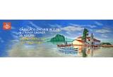 1 x excursie de 7 zile pe o insula greceasca