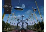 2 x loc la Dinner in the Sky in data de Joi 2 iunie ora 12:30