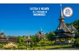 1 x excursie de 4 stele in Maramures cu demipensiune si vizite la obiective turistice