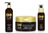 1 x set CHI - Argan Oil