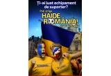25 x pachet turistic pentru doua persoane la meciul de fotbal Romania-Albania