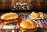 420 x sandvis Dublu McMici sau Carnaciori Oltenesti la alegere