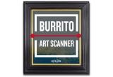 1 x voucher de vacanta in Londra, 150 x sandvis Burrito