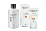 2 x premiu Luxbeauty.ro (Clarifying Milky Toner + Gel crema de protectie UV -EVERYDAY PROTECTION SPF 40)
