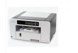 1 x imprimanta Geljet color Ricoh SG 2100N, 3 x e-bonusuri de cate 50 de LEI care pot fi folosite pentru cumparaturi de pe site-ul livius.ro
